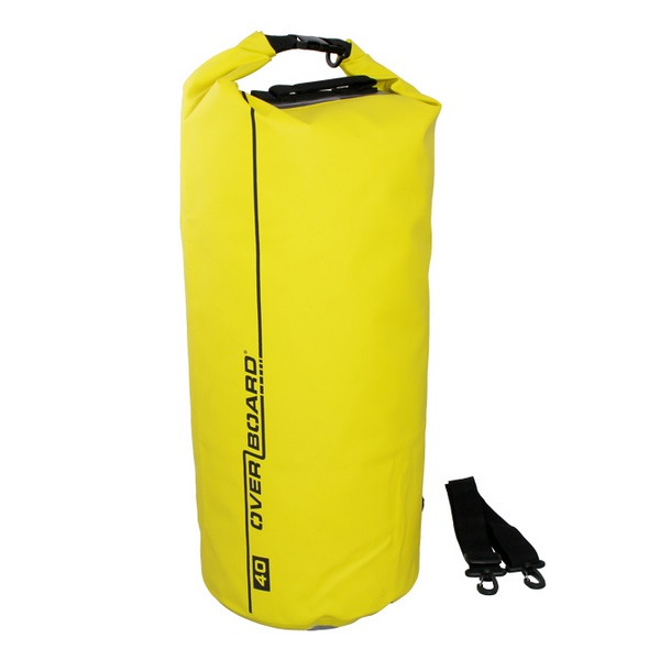 Overboard waterproof dry tube 40 liter