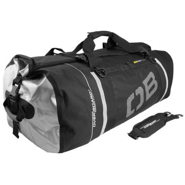 Overboard ninja roll-top duffel 90 liter