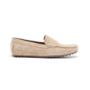Chatham Parker cappuccino mocassin