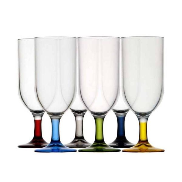 MB mini champagneglazen Party 16710