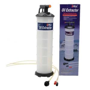 Pela Oil Extractor 650 6.5 Liter