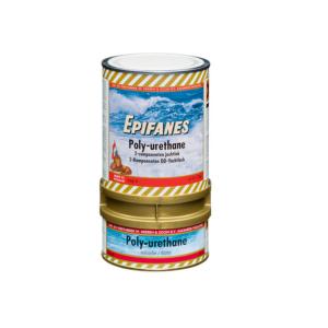 Epifanes PU Jachtlak Zijdeglans met UV Filter