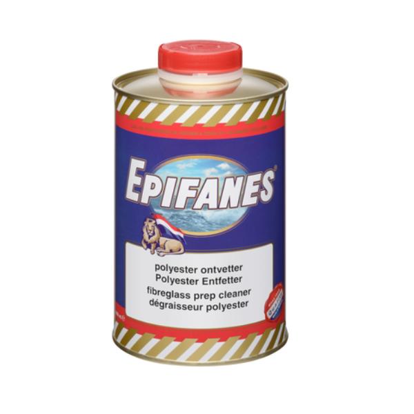 Epifanes Polyester Ontvetter 500ml