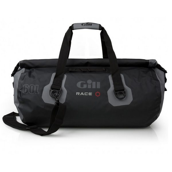 Gill Race Team Bag 60L RS14 zwart