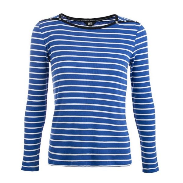 Roosenstein Wolke Jill t-shirt kobalt