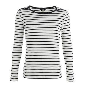 Roosenstein Wolke Jill t-shirt offwhite