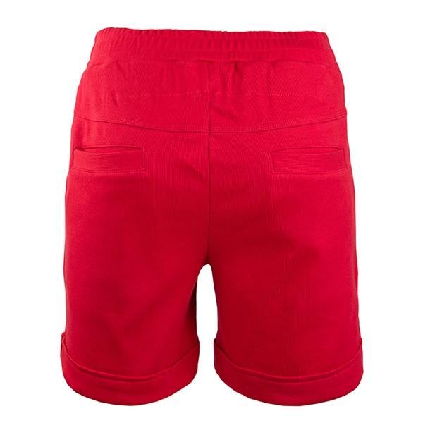 Roosenstein Wolke Eva short rood