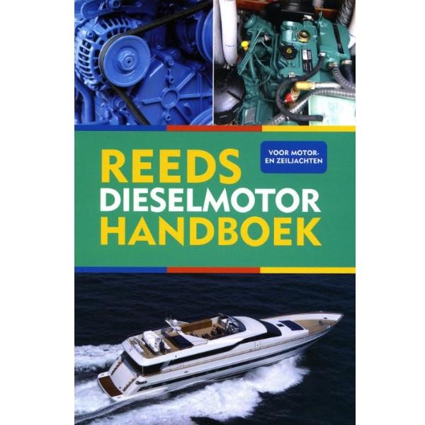 Reeds dieselmotor handboek