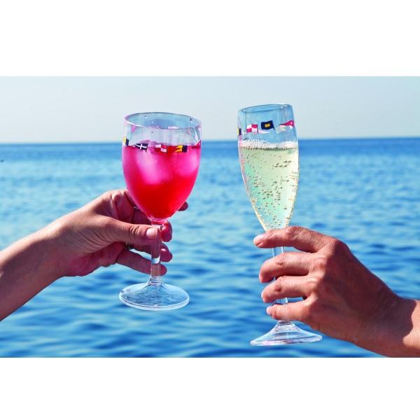 MB champagneglas Regata 12105