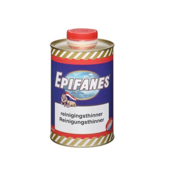 Epifanes Reinigingsthinner 1000ml