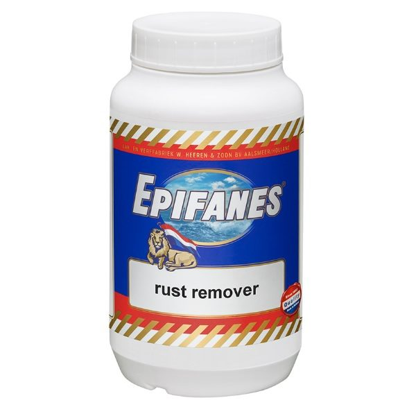Epifanes Rust Remover 500ml