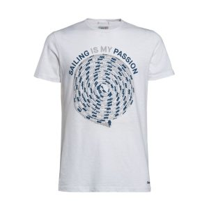 Slam A106 t-shirt 100