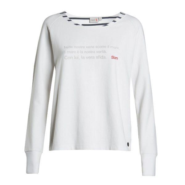 Slam A53 sweater 100