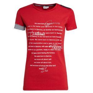 Slam Quey t-shirt D69