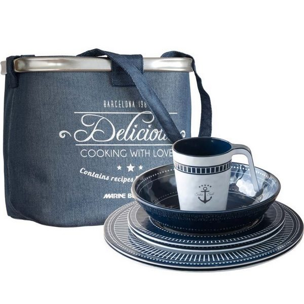 MB serviesset Sailor Soul 24-delig