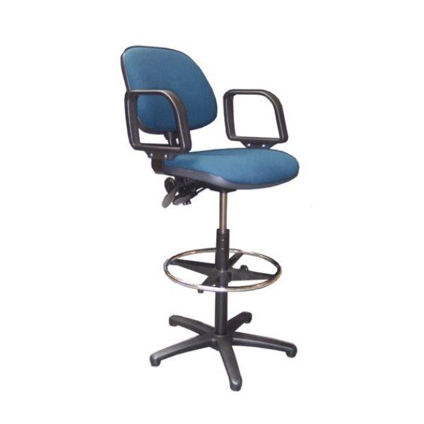 Score comfort stuurstoel