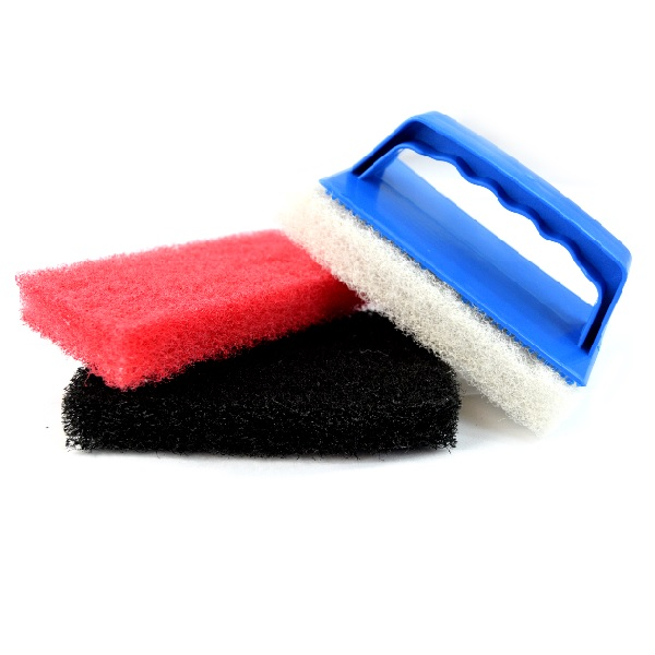 Star Brite Scrub Pad Kit