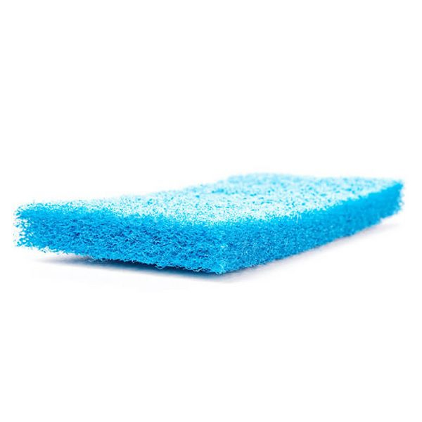 Deckmate scrub pad medium