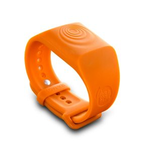Sea Tag MOB armband