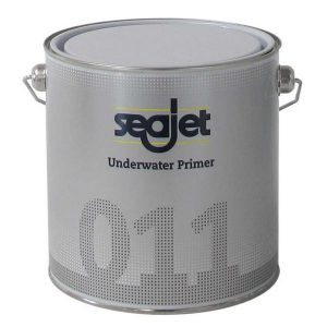 Seajet 011 onderwater primer