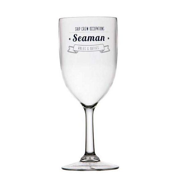 MB wijnglas Party Seaman