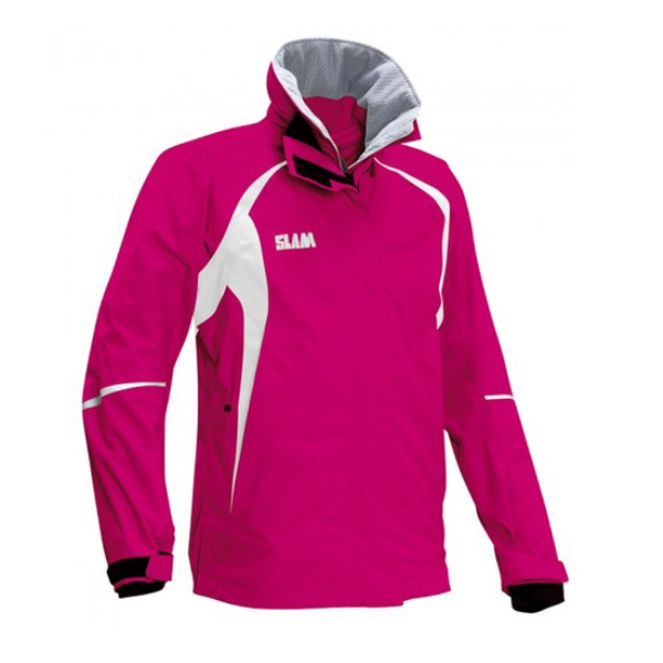 Slam Force 2 Jacket Pink Women