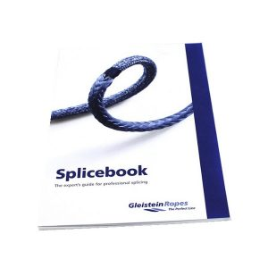 Splicebook Gleistein Ropes