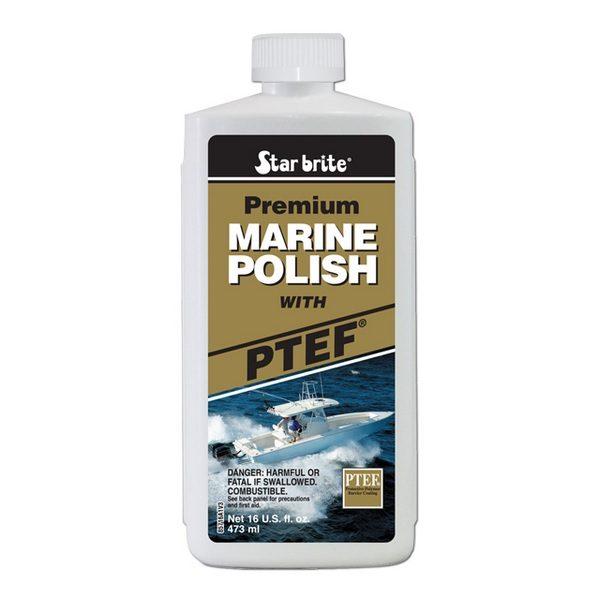 Starbrite premium marine polish 500ml