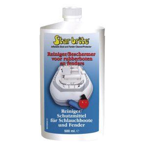 Starbrite reiniger voor rubberboten en fenders