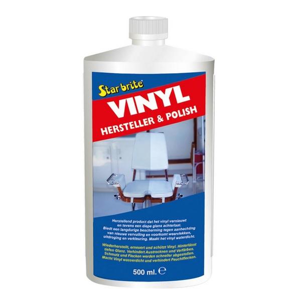 Starbrite vinyl hersteller & polish