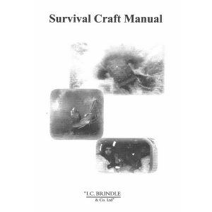 Boek Survival Craft Manual