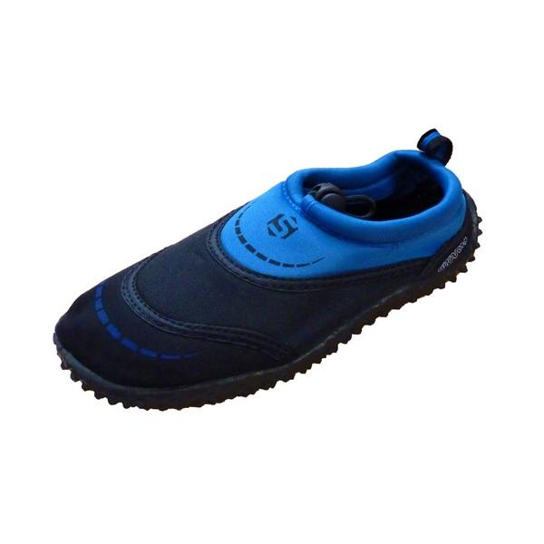 Swarm zwemschoenen junior blauw