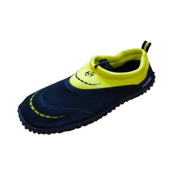 Swarm zwemschoenen junior geel