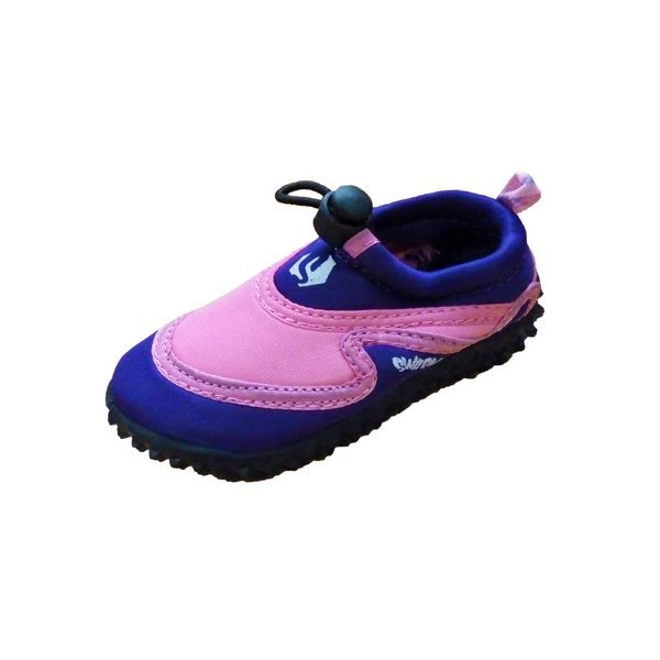 Swarm zwemschoenen junior roze