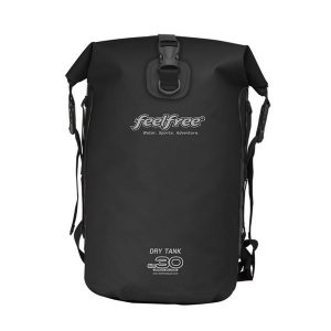 Feelfree Dry Tank 30L zwart
