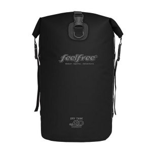Feelfree Dry Tank 40L zwart