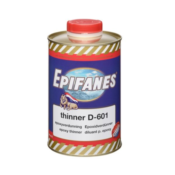 Epifanes Epoxyverdunning D-601