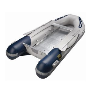 Vetus Rubberboot Aluminium Bodem VB230E