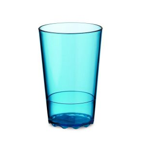 Mepal glas Wave latin blue