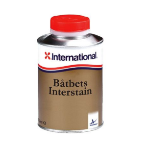 International Batbets Interstain 375ml
