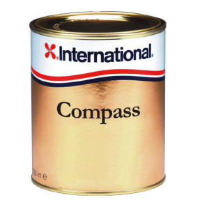 International Compass Hoogglanzend Jachtvernis