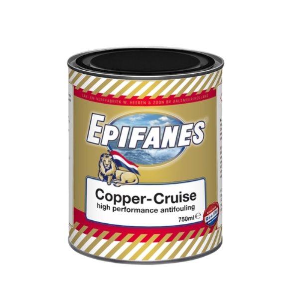 Epifanes Copper-Cruise 750ml
