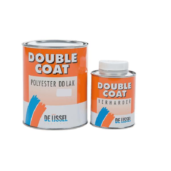 De IJssel Double Coat 1kg