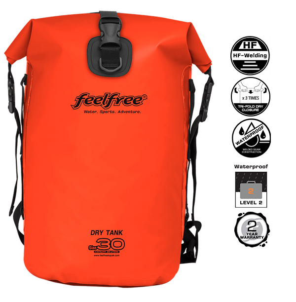 Feelfree Waterproof Dry Tank 30L