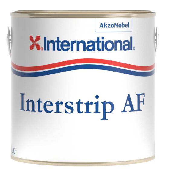International Interstrip AF Afbijtmiddel