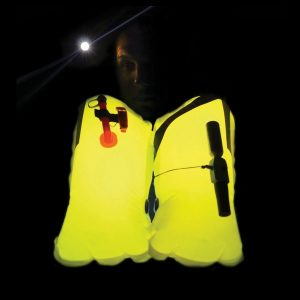 Spinlock Lume-on reddingsvest verlichting
