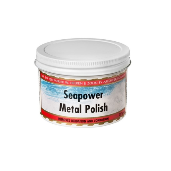 Epifanes Seapower Metal Polish