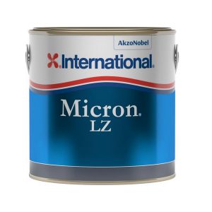 International Micron LZ 2500ml