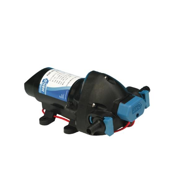 Jabsco Par-Max 2,9 Drinkwater Pomp 40 psi 24V