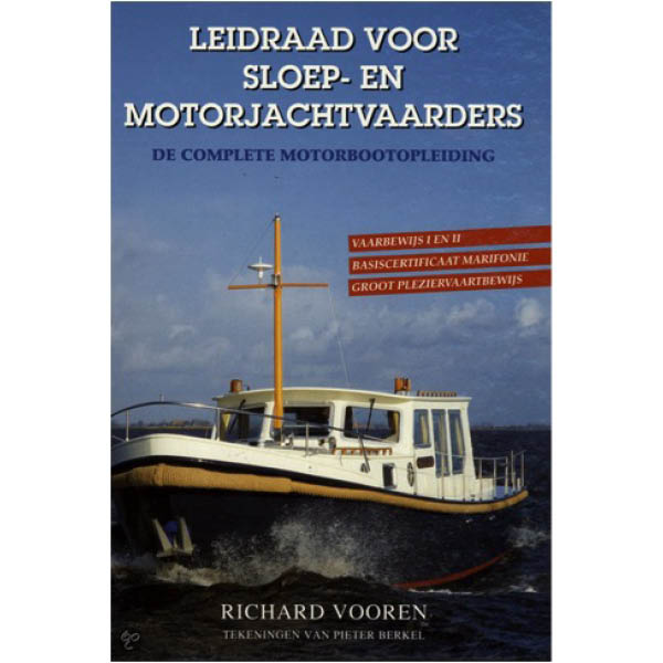 product-kadotips-145091-LEIDRAAD VOOR SLOEP EN MOTORJACHT